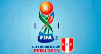 FIFA le quitó a Perú el Mundial Sub 17