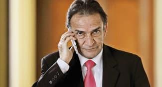 Investigan a Héctor Becerril bajo ley de crimen organizado
