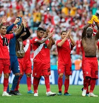 Tabla de posiciones de Rusia 2018: ¿en qué puesto quedó Perú?