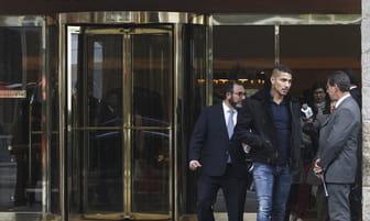 Paolo Guerrero reiteró sus críticas al Swissotel [FOTOS]