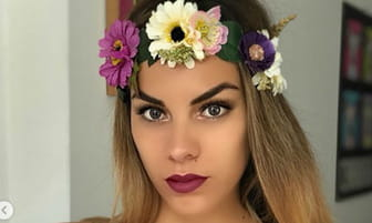 Aída Martínez presume su derrier en sexy lencería y fan considera que pasó por quirófano