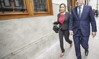 Poder Judicial emitirá sentencia contra Daniel Urresti este 4 de octubre [FOTOS]