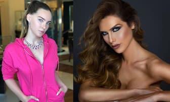 Belinda comparada con Ángela Ponce tras radical cambio de look [VIDEO]