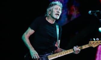 Roger Waters: Así fue el increíble concierto del músico británico [FOTOS]