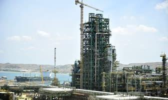 Megaproyecto de modernización de la Refinería de Talara [FOTOS]
