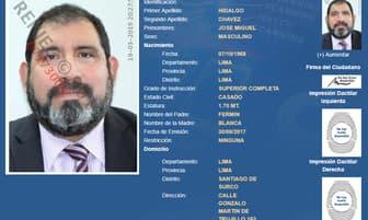 Fiscalía interviene despachos de siete jueces civiles de Lima