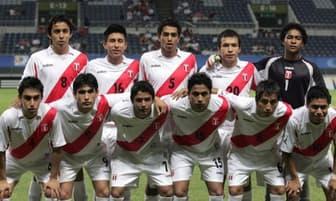 Selección Peruana Sub-17: se cumplen 12 años del pase de los Jotitas al Mundial