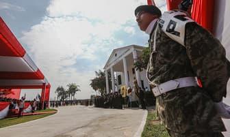 Conmemoración por el XXII Aniversario de la Operación Chavín de Huántar [FOTOS]