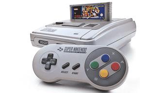 Nintendo Conoce La Lista De Los Juegos Mas Famosos De La Super Nes
