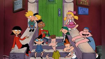Nickelodeon Lanzara Canal Que Solo Transmitira Las Series De Los 90