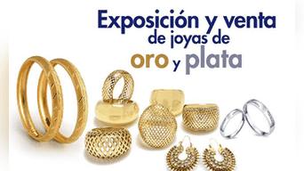0317dc5b1e69 Municipalidad de Lima inaugura primera exposición y venta de joyas ...