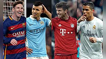 Champions League: repasa los resultados de los encuentros por ...