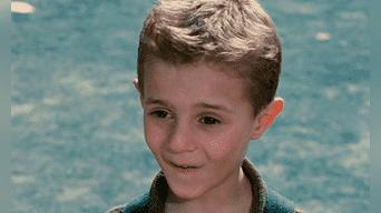 Así Luce Giorgio Cantarini El Niño De La Vida Es Bella Fotos