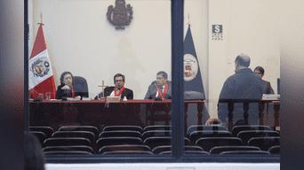 Por primera vez, el Poder Judicial reconoce la existencia de celdas de detención clandestina en el SIE y la existencia de un horno para incinerar personas