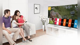 98752b5175b47 6 consejos para mejorar la navegación por Internet en los Smart TV ...