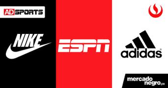 db54236c1b3 Medios de comunicación y marcas deportivas se encuentran en este ranking.
