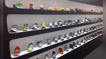 4aa5a1684 Estas son las razones por las que las zapatillas Nike y Adidas ...