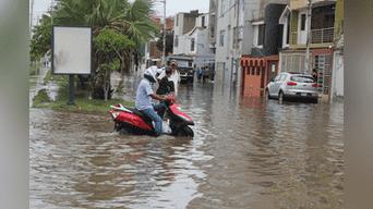 Lluvias causan desastre en Piura y ríos amenazan a la población ... 4d905793820