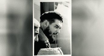 Reportaje A La Muerte Del Che Guevara Larepublicape