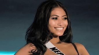 4e136cd11 YouTube  Una candidata a Miss Universo 2017 sufrió bochornosa caída ...