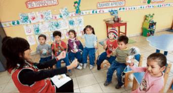 Nuevo curr culo se aplicar el 2018 como plan piloto en for Nuevo curriculo de educacion inicial