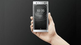 Sony presentó sus nuevos Xperia XA2 y XA2 Ultra, dos teléfonos que vienen a reforzar la gama media de la compañía japonesa. Foto: Internet