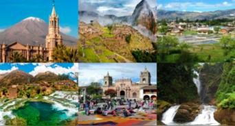 2c4588ecbd Semana Santa  Conoce los 10 destinos imperdibles en el feriado largo ...