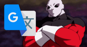 Google Traductor Da Como Resultado Esto Cuando Escribes Jiren De