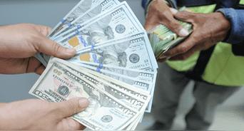 A Cuánto Se Cotiza El Tipo De Cambio Dólar Hoy Lunes 12 Marzo Créditos David Huamami