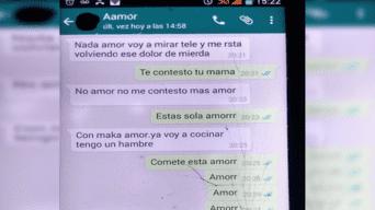 Whatsapp Encuentra Telefono En La Calle Lo Prende Y Halla
