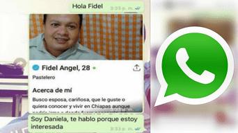 Whatsapp Publica Anuncio Para Buscar Esposa Y Lo Trolean De Forma