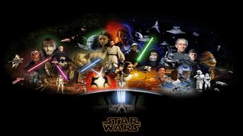 Cada 4 de mayo se celebra el Día de Star Wars, ¡Qué la fuerza te acompañe!
