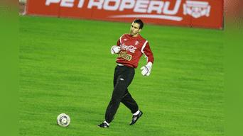 José Carvallo