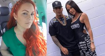 Daddy Yankee Y Natti Natasha Juntos En Jet Privado Y Esposa Se