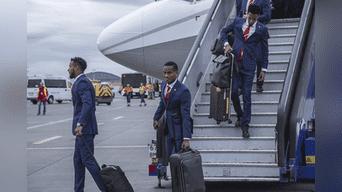 Perú en Rusia 2018: Las conmovedoras fotos de la selección peruana en Moscú.
