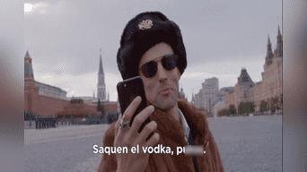 Memes más populares tras goleada de Rusia a Arabia Saudita Facebook Twitter