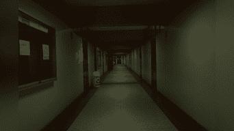 Pabellón de la Facultad de Ingeniería Sistemas e Informática.