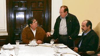Odebrecht: Empresa de Luis Nava Guibert facturó por US$ 17 millones ...