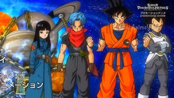 Este Opening De Dragon Ball Heroes En Espanol Latino La Esta Rompiendo Las Redes Sociales Y Miles Fanaticos Han Quedado Sorprendidos Luego Oirla