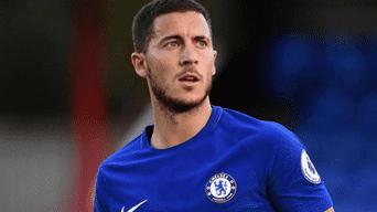 Eden Hazard se aleja del Real Madrid debido a la suma que pide Chelsea para  dejarlo ir. a6e6ad740e1b8