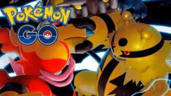 Pokémon GO: Cuarta generación Pokémon llegaría en solo algunos días ...