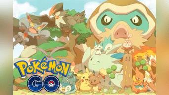 Pokémon GO: estos son los pokémones más fuertes de la 4ta generación ...