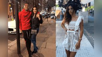 La novia del futbolista peruano André Carrillo se ganado fans en Instagram con sus sexys fotos. Imágenes: Instagram