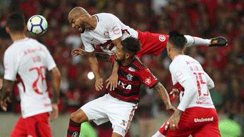 Paolo Guerrero despertó el interés del Internacional de Porto Alegre.