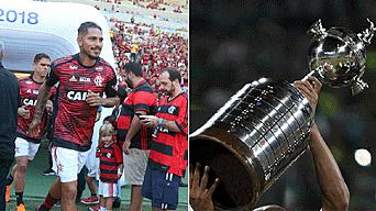 Paolo Guerrero despertó el interés del Internacional de Porto Alegre