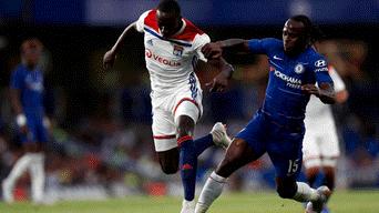 Chelsea venció a Lyon por penales (5-4) en la International Champions Cup | RESUMEN | GOLES | VIDEO