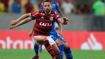 Flamengo, sin Guerrero, cayó 0-2 contra Cruzeiro por octavos de final de la Copa Libertadores 2018   GOLES   RESUMEN   VIDEO