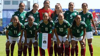 México no pudo con Corea del Norte y cayó 2-1 por el  Mundial Femenino Sub 20 | GOLES | RESUMEN | VIDEO