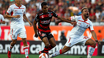 Tijuana venció 2-0 a Toluca en el Estadio Caliente por la fecha 3 de la Copa MX | RESUMEN | VIDEO | GOLES