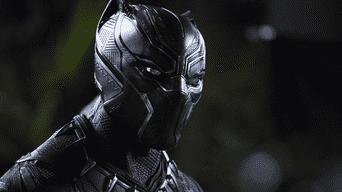 Está por llegar. Black Panther: narra la historia del rey T'Challa y su ascenso al trono de Wakanda.